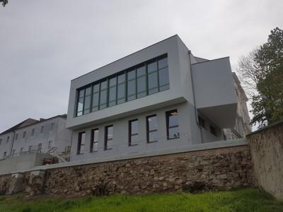 Neues Rathaus Neulengbach
