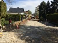 Sanierung Kirchfeldstraße