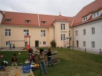 Sanierung Gerichtsgebäude Neulengbach