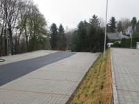 Parkplatz Reichelgasse