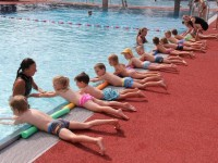 Schwimmkurs Juni